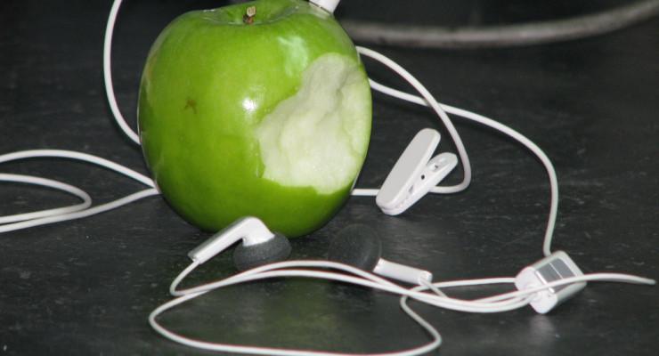 Mí primer Apple MP3 Player, de Facu Fernández, en Flickr