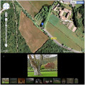 Uso de mapas de Google Maps en Multiblog